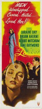 The Locket - Movie Poster (xs thumbnail)