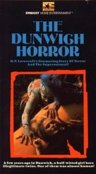 The Dunwich Horror - Movie Cover (xs thumbnail)