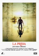 Southern Comfort - Spanish Movie Poster (xs thumbnail)