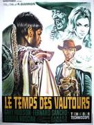 10.000 dollari per un massacro - French Movie Poster (xs thumbnail)