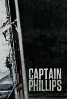 Captain Phillips - Movie Poster (xs thumbnail)