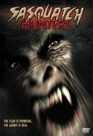Sasquatch Hunters - poster (xs thumbnail)