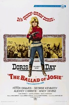 The Ballad of Josie - Movie Poster (xs thumbnail)