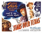 Stars Over Texas - Movie Poster (xs thumbnail)