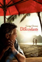The Descendants - Movie Poster (xs thumbnail)