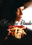 Madame Claude - French Movie Cover (xs thumbnail)