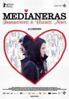 Medianeras - Italian Movie Poster (xs thumbnail)