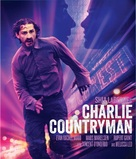 The Necessary Death of Charlie Countryman - Blu-Ray movie cover (xs thumbnail)