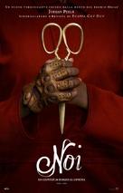 Us - Italian Movie Poster (xs thumbnail)