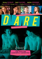 Dare - British DVD cover (xs thumbnail)