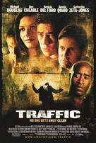 Traffic - Movie Poster (xs thumbnail)