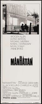 Manhattan - Movie Poster (xs thumbnail)