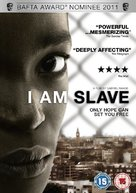 I Am Slave - British Movie Cover (xs thumbnail)