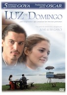 Luz de domingo - Spanish DVD movie cover (xs thumbnail)