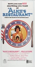 Alice's Restaurant - Movie Poster (xs thumbnail)