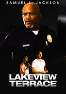 Lakeview Terrace - Movie Poster (xs thumbnail)