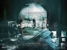 Stalker - British Re-release movie poster (xs thumbnail)