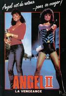 Avenging Angel - French Movie Cover (xs thumbnail)