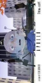 Apollo - German Movie Poster (xs thumbnail)