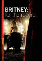 Britney: For the Record - Movie Cover (xs thumbnail)