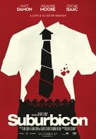 Suburbicon - Movie Poster (xs thumbnail)