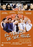 Get Real - Argentinian DVD cover (xs thumbnail)