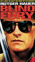 Blind Fury - VHS movie cover (xs thumbnail)