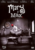 Mary and Max - Czech Movie Poster (xs thumbnail)