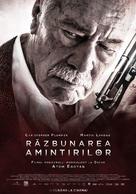 Remember - Romanian Movie Poster (xs thumbnail)