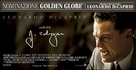 J. Edgar - Swiss Movie Poster (xs thumbnail)