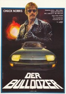 A Force of One - German Movie Poster (xs thumbnail)