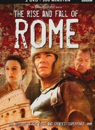 """Ancient Rome: The Rise and Fall of an Empire"" - Dutch Movie Cover (xs thumbnail)"