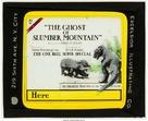 The Ghost of Slumber Mountain - poster (xs thumbnail)