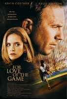 For Love of the Game - Movie Poster (xs thumbnail)