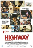 Highway - Movie Poster (xs thumbnail)