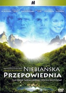 The Celestine Prophecy - Polish Movie Cover (xs thumbnail)