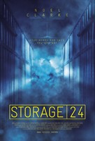 Storage 24 - British Movie Poster (xs thumbnail)