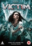 Phii khon pen - British DVD cover (xs thumbnail)