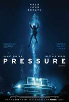 Pressure - British Movie Poster (xs thumbnail)