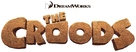 The Croods - Logo (xs thumbnail)