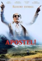 The Apostle - German Movie Poster (xs thumbnail)