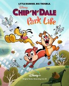 """""""Chip 'n' Dale"""" - Movie Poster (xs thumbnail)"""
