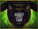 The Biggest Little Farm - British Movie Poster (xs thumbnail)