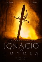 Ignacio de Loyola - Philippine Movie Poster (xs thumbnail)