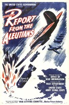 Report from the Aleutians - Movie Poster (xs thumbnail)