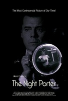 Il portiere di notte - British Movie Poster (xs thumbnail)