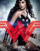 Batman v Superman: Dawn of Justice - Polish Movie Poster (xs thumbnail)