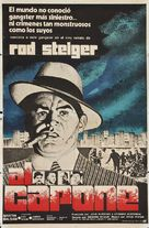 Al Capone - Argentinian Movie Poster (xs thumbnail)