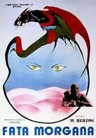 Fata Morgana - Italian Movie Poster (xs thumbnail)