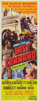 The Last Command - Movie Poster (xs thumbnail)
